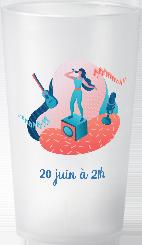 gobelet Evenementiel Concert Jazz