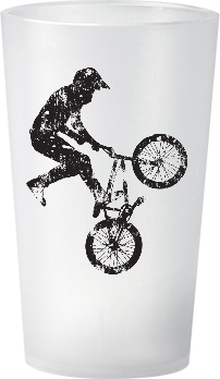 gobelet Clubs & Asso Sport BMX