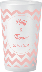 gobelet Mariage-Decor-Nelly & Thomas