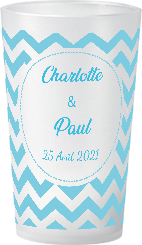gobelet Mariage-Decor-Charlotte & Paul