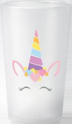 gobelet Petit-prix-Anniversaire-Licorne