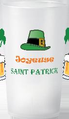 gobelet Entre amis St Patrick