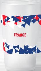 gobelet Tendance Euro 2021 France