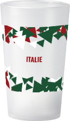 gobelet Tendance Euro 2021 Italie